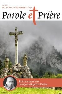 Parole et Prière N° 113, novembre 201.pdf