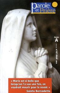 Parole et Prière N° 47, Mai 2014.pdf