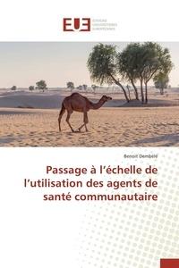 Passage à léchelle de lutilisation des agents de santé communautaire.pdf