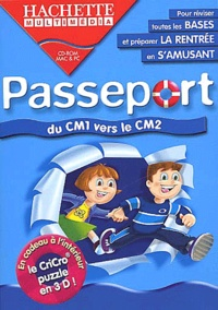 Passeport, Du CM1 vers le CM2. CD-ROM.pdf