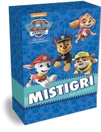 Hachette Jeunesse - Pat' Patrouille - Mistigri - jeu de paires.