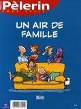 Frédéric Deligne et René Poujol - Pèlerin Hors série : Un air de famille.