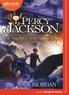 Rick Riordan - Percy Jackson Tome 3 : Le sort du titan. 1 CD audio MP3