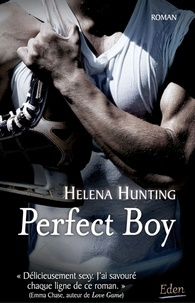 Helena Hunting - Perfect boy.