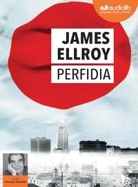 James Ellroy - Perfidia. 3 CD audio MP3