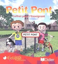 Didier - Petit Pont - Coffret pour l'enseignant 2 CD-ROM. 1 CD audio