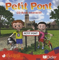 Didier - Petit Pont - CD-ROM élève.