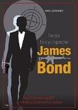 Marc Lemonier - Petite encyclopédie James Bond.