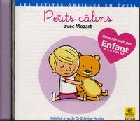 Edwige Antier - Petits câlins avec Mozart.