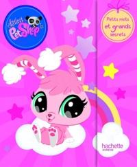 Hachette - Petits mots et grands secrets Littlest PetShop.