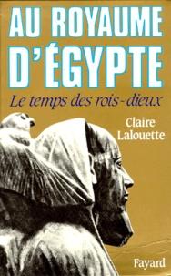 Claire Lalouette - .