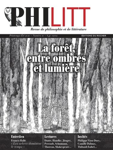 Matthieu Giroux - Philitt N° 10 : La Forêt.