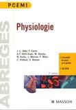 Jean-Louis Ader et François Carré - Physiologie générale - PCEM 1.