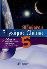 Physique chimie 5e - Cédérom pour lenseignat : des ressources pour animer la classe.pdf
