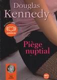 Douglas Kennedy - Piège nuptial. 1 CD audio MP3