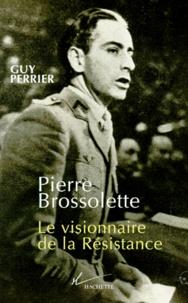 Guy Perrier - .
