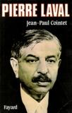 Jean-Paul Cointet - .