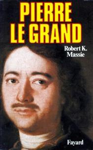 Robert K. Massie - .