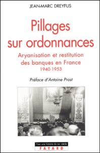 Jean-Marc Dreyfus - .