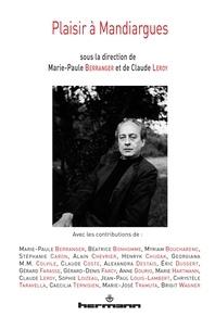 Marie-Paule Berranger et Claude Leroy - Plaisir à Mandiargues.
