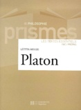 Létitia Mouze - Platon.