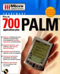 Plus de 700 applications pour Palm. CD-Rom.pdf