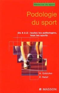 Eric Nataf et Alain Goldcher - .