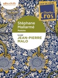Stéphane Mallarmé - Poésies. 1 CD audio