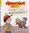 Agnès Rochefort-Turquin - Pomme d'Api Soleil N° 101, février-mars : Pourquoi il y a des méchants ?.