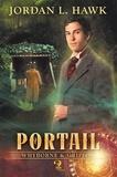 Jordan L. Hawk - Portail.