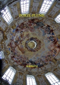 M. Kissine - Porte-Plume.