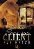 A March - Pour son client.