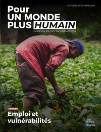 UP for Humanness - Pour un monde plus humain N° 2, septembre-octo : .