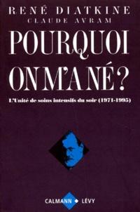 René Diatkine et Claude Avram - .