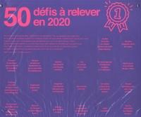 Deedr.fr 50 défis à relever en 2020 Image