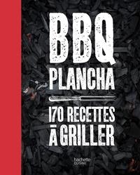 Goodtastepolice.fr BBQ planchas - 170 recettes à griller Image