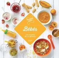 Hachette Pratique - Bébé - 100 recettes de 4 à 36 mois.