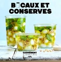 Hachette Pratique - Bocaux et conserves.