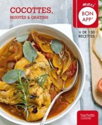 Hachette Pratique - Cocottes, mijotés et gratins.