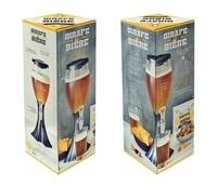 Hachette Pratique - Coffret La girafe à bière - Avec une girafe à bière.