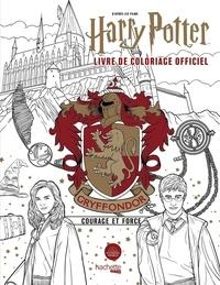 Hachette Pratique - Colo Gryffondor.