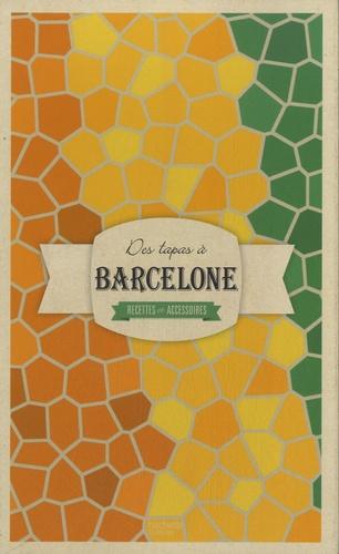 Hachette Pratique - Des tapas à Barcelone - Recettes et accessoires.