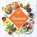 Hachette Pratique - Etudiants : 100 recettes rapides et économiques.