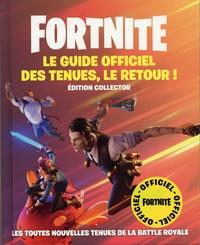 Hachette Pratique - Fortnite - Guide officiel des tenus, la suite....
