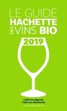 Hachette Pratique - Le Guide Hachette des vins bio.