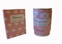 Hachette Pratique - Maman - Un livre de citations et des graines à faire pousser.
