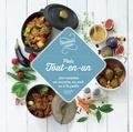 Hachette Pratique - Plats tout-en-un - 100 recettes en cocotte, au wok ou à la poêle.