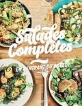 Hachette Pratique - Salades complètes - En rentrant du boulot.
