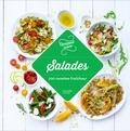 Hachette Pratique - Salades - 100 recettes fraicheur.