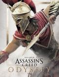 Hachette Pratique - Tout l'art de Assassin's Creed Odyssey.